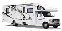 Motorhomes for Sale at Carson City RV
