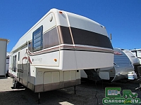 1997 Holiday Rambler Imperial 34SRS