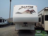 2006 Raptor 3319SS