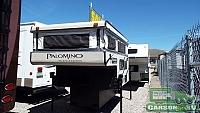 2015 PALOMINO BACKPACK SS600