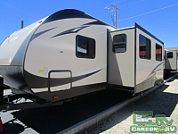 2016 EVO ATS FOREST RIVER INC. T270BHS