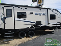 2016 EVO FOREST RIVER INC T220RBS