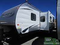 2016 EVO FOREST RIVER INC. T2550