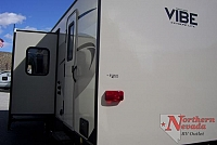 2016 VIBE FOREST RIVER INC 272BHS