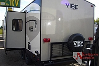 2016 Vibe Forest River Inc. 221RBS