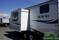 2017 EVO FOREST RIVER INC T2300