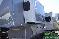 2017 ROAMER HIGHLAND RIDGE RV INC 430RLS