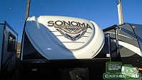 2018 Sonoma 220RBS