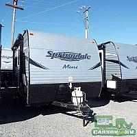 2018 Springdale 1700