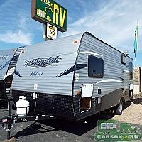 2018 Springdale 1750RD