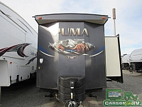 2019 Puma 38DEN