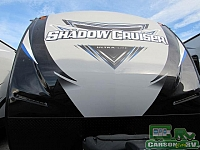2019 Shadow Cruiser 225RBS