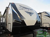2019 Shadow Cruiser 289RBS