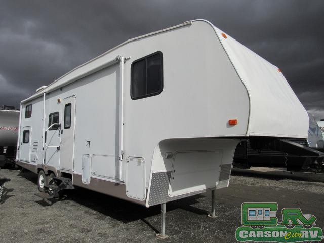 2005 Wilderness 2952BS