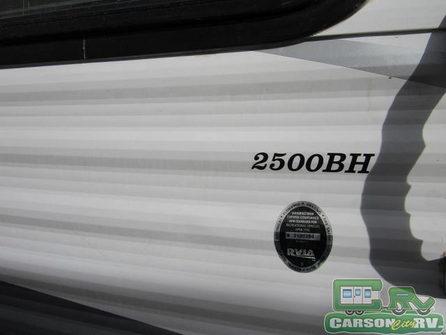 2013 Aspen Trail 2500BH