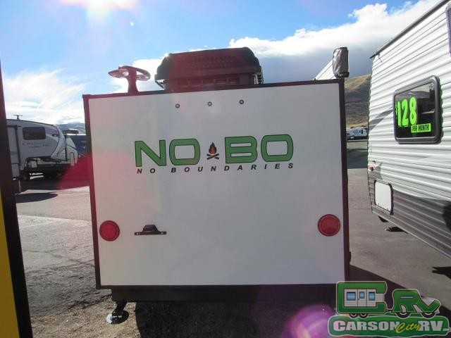 2018 NO-BO NBT10.5