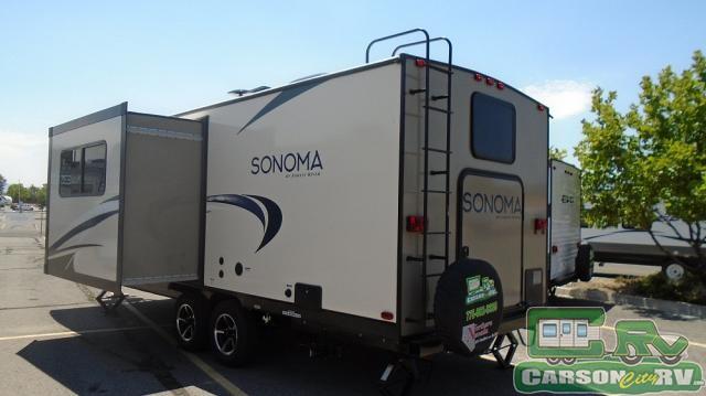2018 Sonoma 220MBH