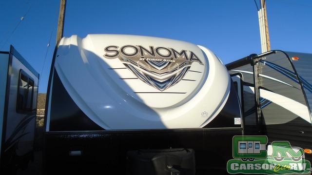 2018 Sonoma 240RBS