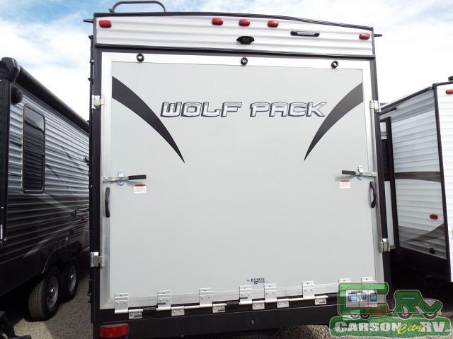 2019 Cherokee Wolf Pack 24 Pack