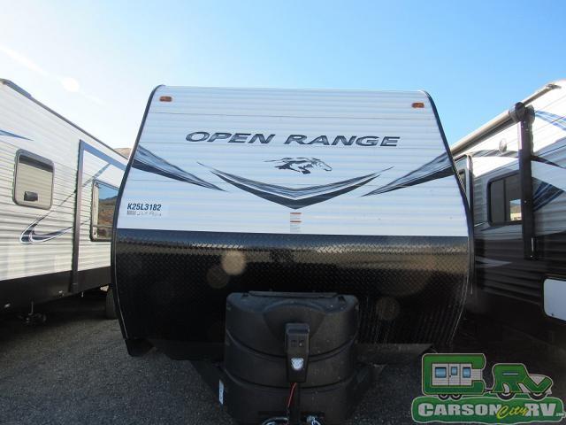 2019 Open Range 26BHS