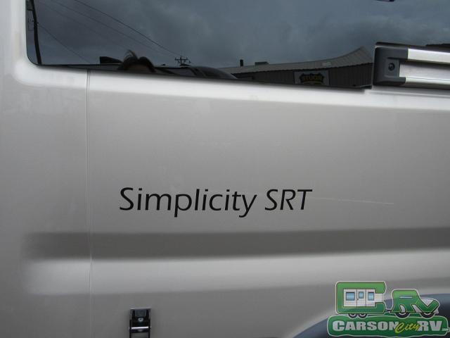 2019 Roadtrek Simplicity SRT