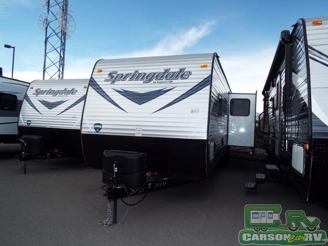 2019 Springdale 2930RK
