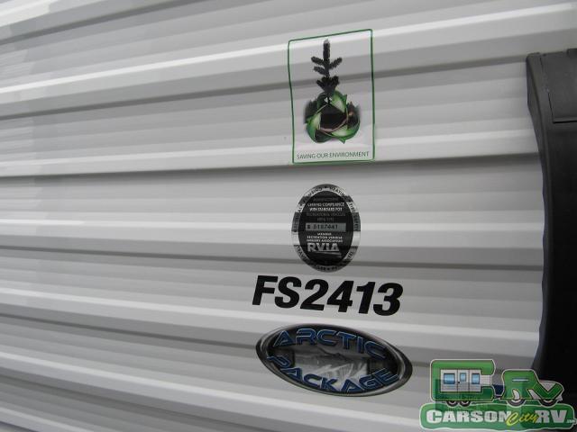 2019 Stealth FS2413