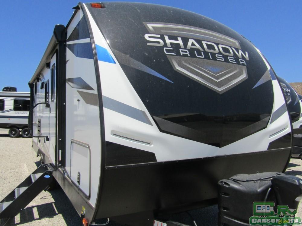 2021 Shadow Cruiser 240BHS