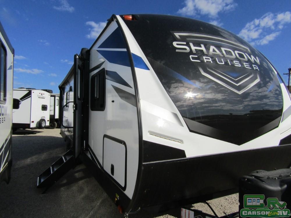 2021 Shadow Cruiser ID259BHS