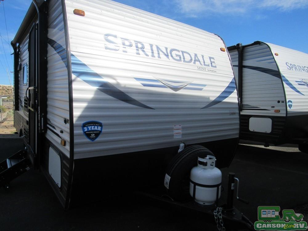2021 Springdale 1800BHWE