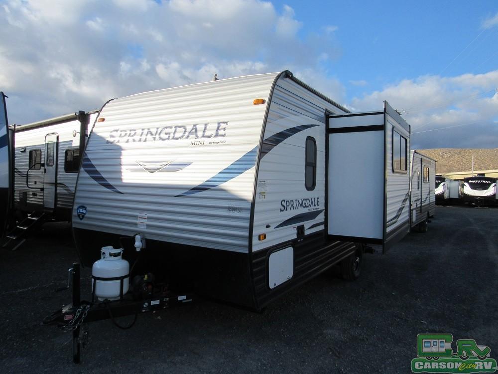 2021 Springdale SG1740RK