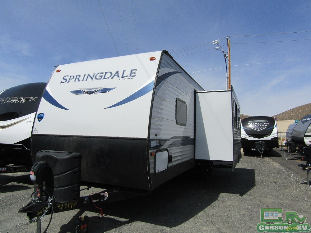 2021 Springdale SG282BHWE