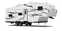 Fifth Wheels for Sale at Carson City RV