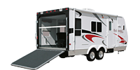 Toy Haulers for Sale at Carson City RV