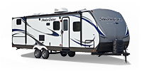 Travel Trailers for Sale at Carson City RV